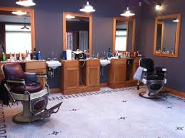 121 best barberia images on pinterest barbershop barber shop