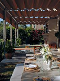 5 DIY Shade Ideas For Your Deck Or Patio | HGTV's Decorating ... Sugarhouse Awning Tension Structures Shade Sails Images With Outdoor Ideas Fabulous Wooden Backyard Patio Shade Ideas St Louis Decks Screened Porches Pergolas By Backyards Cool Structure Pergola Plans You Can Diy Today Photo On Outstanding Maximum Deck Pinterest Pergolas Best 25 Bench Swing On Patio Set White Over Stamped Concrete Design For Nz