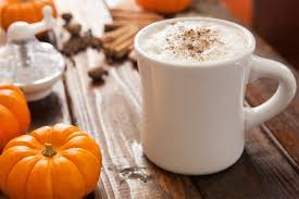 Pumpkin Spice Latte Dunkin Donuts Ingredients by Pumpkin Spice Is The Flavor Of The Season