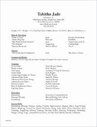 Dance Resume For College 18 Best Die Setter Examples