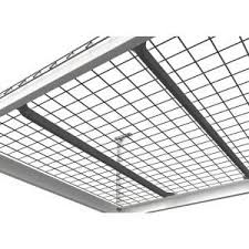 best 25 ceiling storage rack ideas on pinterest overhead