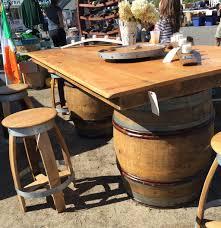 Tony Derricotte Wood and Barrel Co