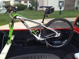 MMBA • View Topic - DIY Truck Bed Bike Rack | Project Ideas ... Rack Appealing Pvc Bike Designs For Pickup Truck Bike Rackjpg 1024 X 768 100 Transportation Mount Your On A Truck Box Easy Mountian Or Road The 25 Best Rack For Suv Ideas Pinterest Suv Diy Hitch Or Bed Mounted Carrier Mtbrcom Tiedowns Singletracks Mountain News Full Size Pickup Owners Racks Etc Archive Teton Gravity Thule Instagater Bed Mmba View Topic Project Ideas Remprack Introduces 2011 Season Maple Hill 101 Thrifty Thursdayeasy