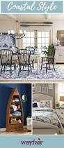 Wayfair White Dining Room Sets by 220 Best Decorate With Coastal Style Images On Pinterest Coastal