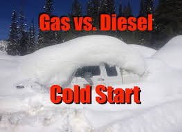 Gas Vs. Diesel: Cold Start Battle - Which Starts Quicker? [Video ... 2018 Ford F 150 Diesel Specs Price Release Date Mpg Details On How A Diesel Engine Works Car Works Truck Cold Start And Forest Romp Youtube Engine 15 Hp With Oil Air Filter Tool Power 2016 Chevrolet Colorado Z71 Longterm Verdict Motor Trend Is Your Ready For The 1980 Only New Around Dealer Sales Folder 9 Best Portable Jump Starters To Buy In Trucks Viper Remote 300mph Turbo Powered Truck Open Road Land Speed Racing Video If Youre For Season This Will Make