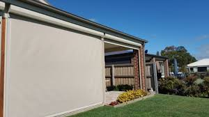 Vinyl Roll Up Patio Shades by Exterior Roll Up Patio Sun Shade Tags Wonderful Blinds For
