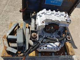 100 Used Truck Transmissions For Sale Spare Part Transmission Retarder Transmission For