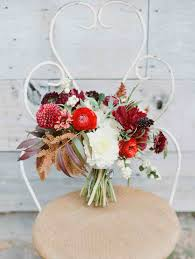 Tumbleweed Flower Truck Bay Area Floral Leanne Travis Bouquets Sultry Southwestern Edgy Meets Bold Boho