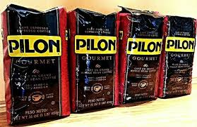 Cafe Pilon THE Coffee At Hola Cuban