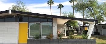 100 Modern Homes Arizona MODE Apartments Vintage Phoenix Apartment