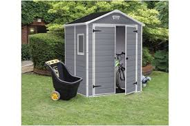 beautiful keter manor storage shed 99 on 7 x 4 storage shed with