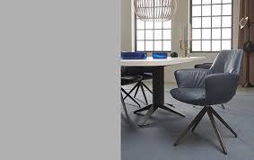 blue wall design lederstühle esszimmer 10 top tipps