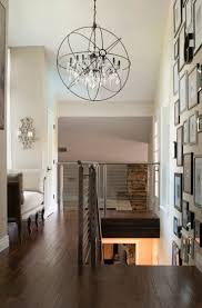 Modern Chandelier Over Bathtub by Best 25 Iron Chandeliers Ideas Only On Pinterest Plank Of Wood