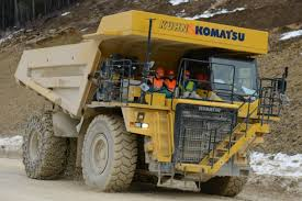 100 Largest Dump Truck 45ton Dump Truck To Become The Worlds Largest Electric Vehicle