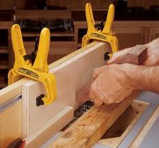 spline cutting fence for your router table