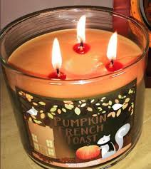 Bath And Body Works Pumpkin Apple Candle by Bath U0026 Body Works Pumpkin French Toast Candle Reviews Candle Frenzy