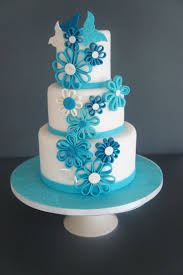 Cake Decoration Ideas For A Man by Best 10 Flower Birthday Cakes Ideas On Pinterest Floral Cake