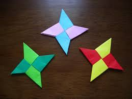 Cool Paper Crafts For Kids