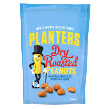 planters peanuts – bodrumtemizlikte