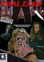 Halloween H20 Cast Member From Psycho by Final Exam 1981 Horror Movie Slasher Fan Made Edit By Mario Frías