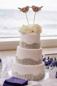 Gold Wedding Cake Topper Mr Mrs For Modern Beach Rustic Cover Fondant Hunting Grooms How To Make Professional At Home Flowers Without Cutter Best Recipe