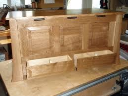wooden blanket chest plans blankets wooden blanket chest plans