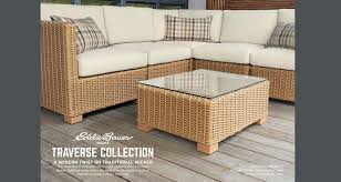 Ed Bauer Outdoor Furniture Introduces Traverse
