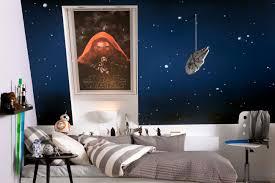 Peachy Kidsroom Interior Directory Design Ideas Home S Star Wars Bedroom Decor Gallery Galactic Night Collection