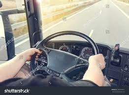 View On Dashboard Truck Driving Driver Stock Photo 380276014 ... Full Speed Ahead For Selfdriving Trucks Scania Group Selfdriving Are Here But They Wont Put Truck Drivers Out Operating Selfdriving Trucks And The Truth Behind It In Truck Driving Games Highway Roads Tracks Android Apps With No Windows Einride Tpod Is A Protype Of An How To Drive Youtube Ubers Otto Selfdrivingtruck Technology Miracle Business Debunked Myths Drivers Nagle Archives Dalys School How Tesla Plans Change Definition Trucker Inverse