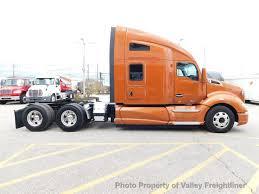 2015 Used Kenworth T680 13 Spd APU ISX-485Hp At Valley Freightliner ...