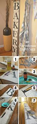 17 Fab DIY Farmhouse Signs You Can Make Yourself