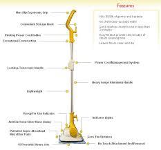 Haan Floor Steamer Instruction Manual by Haan Fs 20 Hard Floor U0026 Short Handle 15 Jets 11