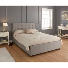 Super King Size Ottoman Bed by Kingsize Beds Next Day Select Day Delivery