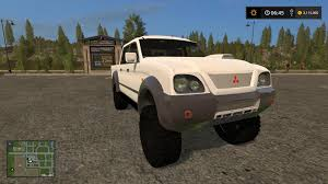 Mitsubishi Truck - Mod For Farming Simulator 2017 - Pick-up Motoringmalaysia Mitsubishi Motors Malaysia Mmm Have Introduced Junkyard Find Minicab Dump Truck The Truth About Cars Fuso Fighter 1024 Chassis 2017 3d Model Hum3d Sport Concept 2004 Picture 9 Of 25 New Mitsubishi Fe 160 Landscape Truck For Sale In Ny 1029 2008 Raider Reviews And Rating Motor Trend L200 Desert Warrior Outside Online 8 Ton Truck For Hire With Drop Sides Junk Mail Danmark Dodge Relies On A Rebranded White Bear 2015 Maltacarportcom