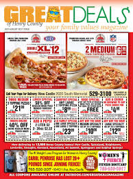 July 2017 Great Deals Of Henry County By Rob Simmons - Issuu Papa Johns Coupons Shopping Deals Promo Codes January Free Coupon Generator Youtube March 2017 Great Of Henry County By Rob Simmons Issuu Dominos Sales Slow As Delivery Makes Ordering Other Food Free Pizza When You Spend 20 Always Current And Up To Date With The Jeffrey Bunch On Twitter Need Dinner For Game Help Farmington Home New Ph Pizza Chains Offer Promos World Day Inquirer 2019 All Know Before Go Get An Xl 2topping 10 Using Promo Johns Coupon 50 Off 2018 Gaia Freebies Links