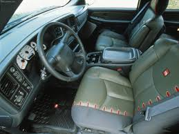 Chevrolet Avalanche 2002 picture 56 of 74