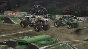 Minneapolis, MN Highlights | Monster Jam 2018 - YouTube Bigfoot Monster Truck Trucks Stock Photos Jam Tickets Seatgeek Sthub 2013 Allmonstercom The Story Behind Grave Digger Everybodys Heard Of At Us Bank Stadium Mpls Dtown Council Old And New Usa1 Back 4x4 Official Site Show 5 Tips For Attending With Kids Ushra Challenge Minneapolis Metrodome 1998 Part 1 2019 Season Kickoff On Sept 18