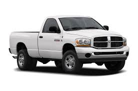 2009 Dodge Ram 3500 Information