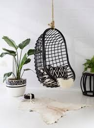 Knotted Melati Hanging Chair Natural Motif by Knotted Melati Hanging Chair Your Anthropologie Favorites