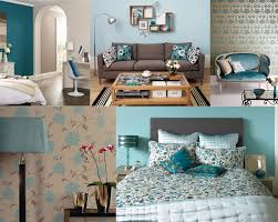 Teal Color Living Room Decor by How To Use Teal And Taupe In Your Interior Design Teal Living