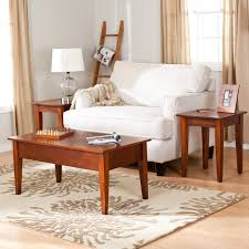 Living Room Table Sets With Storage by Turner Lift Top Coffee Table Espresso Hayneedle