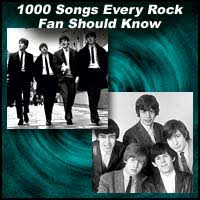 Gwen Mccrae Rockin Chair Chords by 1000 Songs Every Rock Fan Should Know 1 To 500
