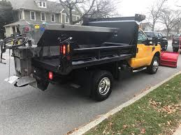 2009 Used Ford F350 4X4 Dump Truck With Snow Plow & Salt Spreader F ... Snow Plow On 2014 Screw Page 4 Ford F150 Forum Community Of Snow Plows For Sale Truck N Trailer Magazine 2015 Silverado Ltz Plow Truck For Sale Youtube Fisher At Chapdelaine Buick Gmc In Lunenburg Ma 2002 F450 Super Duty Item H3806 Sol Ulities Inc Mn Crane Rental Service Sales Custom 64th Scale Mack Granite Dump W And Working Lights Salt Spreaders Trucks Commercial Equipment Blizzard 720lt Suv Small Personal 72 Use Extra Caution Around Trucks With Wings Muskegon Product Spotlight Rc4wd Blade Big Squid Rc Car