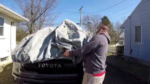 Weatherproof Truck Cover Review - CarCovers.com - YouTube Dewtreetali Classic Car Seat Covers Universal Fit Most Suv Truck Cheap Cover Find Deals On Line At Alibacom Black Endura Rugged Custom 610gsm Covering Pvc Laminated Tarpaulin Glossy Or Matte Lebra Front End Bras Fast Shipping Sun Shade Parachute Camouflage Netting Buff Outfitters 1946 Chevrolet Weathertech Outdoor Sunbrella Neoprene And Alaska Leather Tidaltek Windshield Snow Ice New 2018 Arrival Ultra Mc2 Orange 781996 Ford Bronco All Season