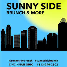 100 Food Trucks In Cincinnati Sunny Side Brunch Home Facebook