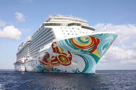 Norwegian Dawn Deck Plans 2011 by Norwegian Getaway Cruise Ship Reviews And Photos Cruiseline Com