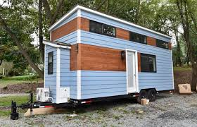 100 Tiny House Newsletter Kevin Hart Brings Lancaster Tiny House To NYC Photos Local News