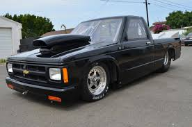 1984 Chevrolet S10 For Sale #2141817 - Hemmings Motor News Blown 1st Gen S10 Square Dimes Pinterest Truck Chevy S10 Shawn Days Superclean And Quick Lsswapped Hot Rod Network Diesel Power This Amazing Is The Ultimate Rollin Coal Black Youtube Wtf Truck Midengine Twin Turbo Speed Society 1988 Chevrolet Pickup 14 Mile Trap Speeds 060 Dragtimescom Pick Up Drag Racing At Lebanon Valley Trucks Sport Awesome 1985 1 4 Mile Small Block Plus Shot Tires Equals Big Fun Top 10 Affordable Muscle Cars For College Students 017reds10dragtruck New Toy Strip 327 V8 Garage Amino