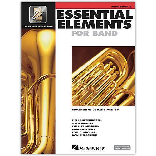 Hal Leonard Essential Elements For Band - John Higgins