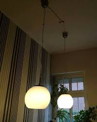 ikea hängelen esszimmer len 2 stk